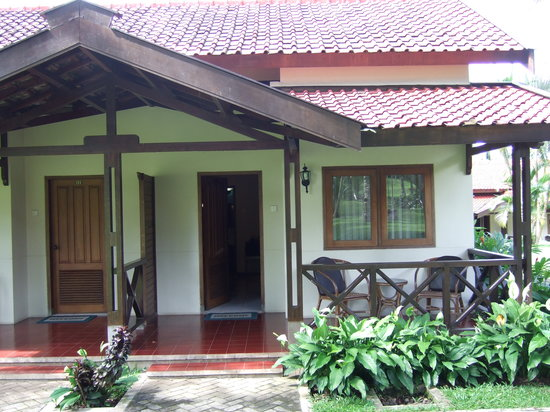 Kalibaru, Indonesien: HOTELKAMER