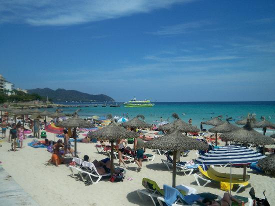 Protur Alicia Hotel Cala Bona Mallorca
