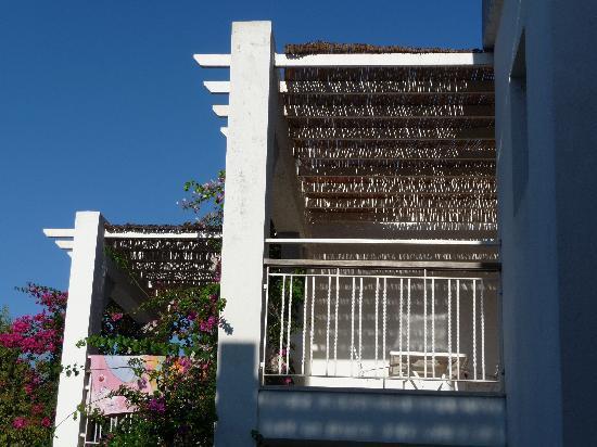 Muskebi Apartments: Apartments