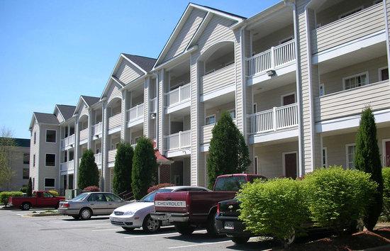 InTown Suites Warner Robins: InTown Suites