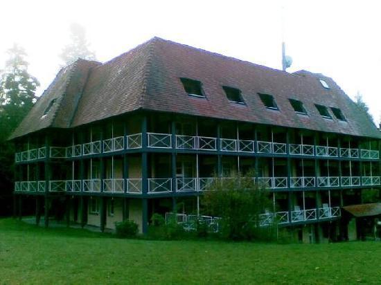 Schwarzwald Parkhotel: Gasthaus Feldberg