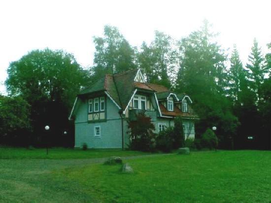 Schwarzwald Parkhotel: Gasthhaus Kaiserstuhl