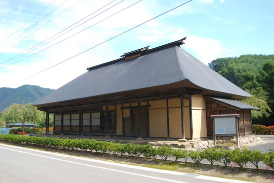 Kaminoyama, Japón: 滝沢屋
