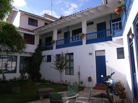 La Casa de Fray Bartolome