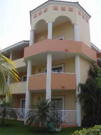 Luxury Bahia Principe Ambar Blue Don Pablo Collection: Tower