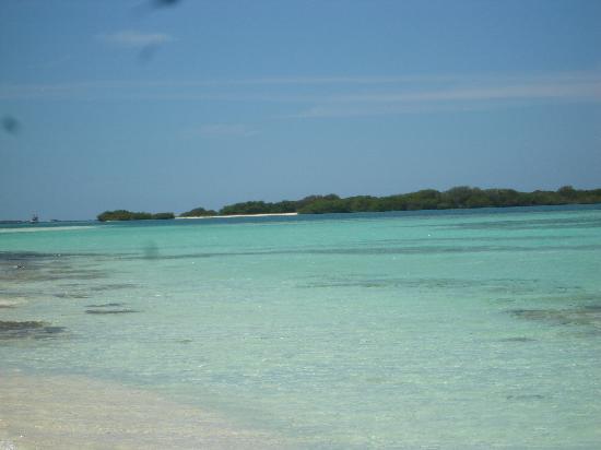 Isla El Gran Roque, Venezuela: colori indimenticabili