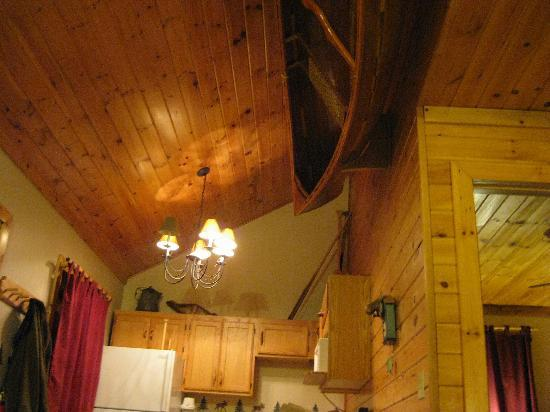 Grand Marais, MN: Paddler Suite