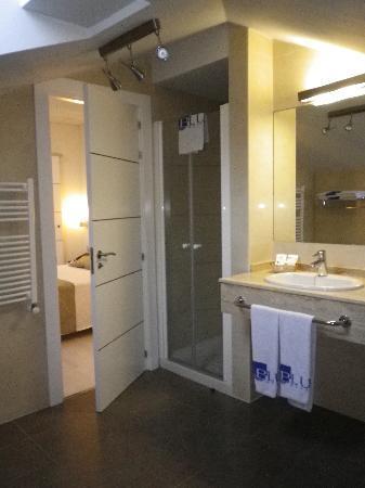 Hotel Blue Santa Rosa: el baño