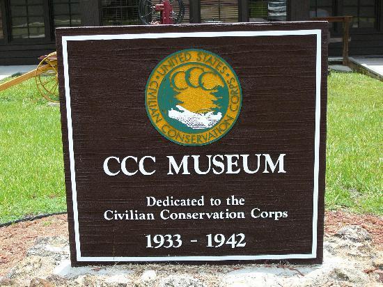 Sebring, FL: CCC Museum