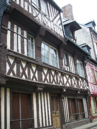 Honfleur, France: i5
