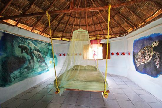 Chetumal, Mexico: Laguna Milagros Wellness Retreat