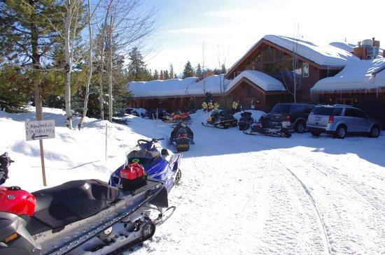 Photo of Bear Creek Lodge McCall