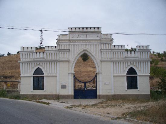 Jewish cemetery-Bitola
