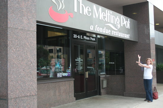 the melting pot in colorado springs picture of the melting pot rh tripadvisor com melting pot colorado springs colorado melting pot colorado springs specials