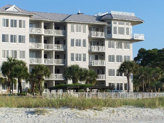 Sea Crest Villas Picture