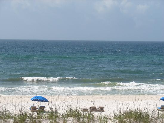 Pensacola, FL: Amazing white beaches