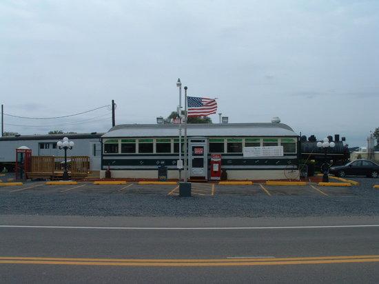 The Diner: Sullivan's 1