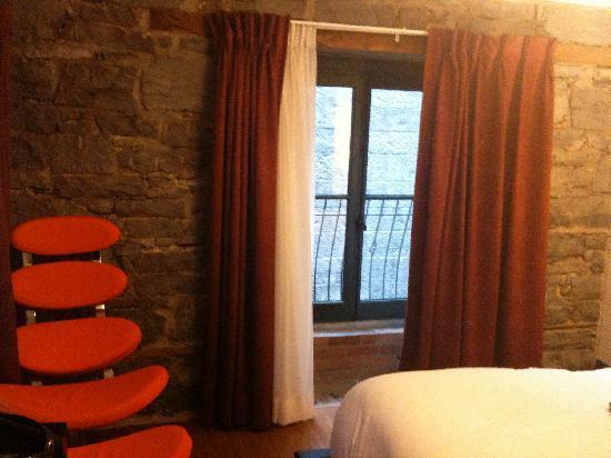 Le Petit Hotel: 3rd Floor Room
