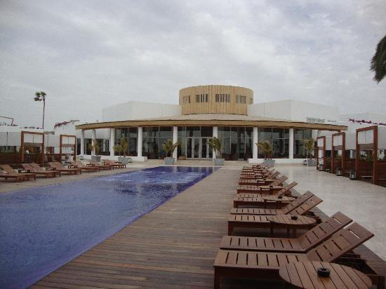 Hotel Paracas, a Luxury Collection Resort: View of the pool