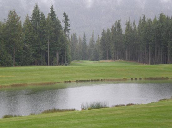Balfour, Canada: バルフォーゴルフ