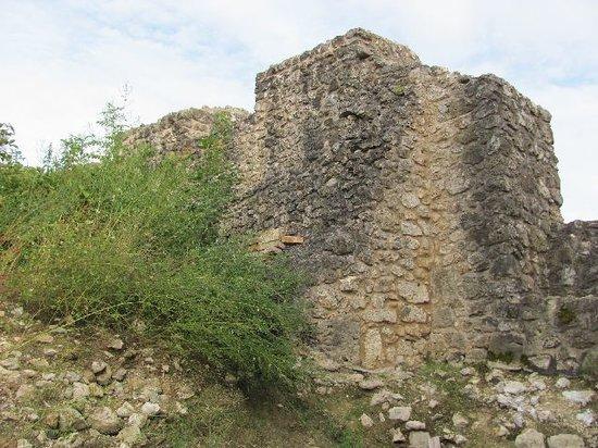 Burg Lupburg