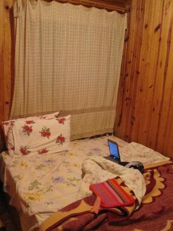Bayrams Tree Houses: Bed