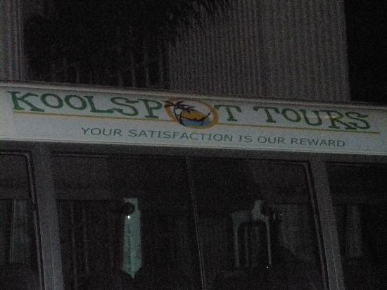 Koolspot Private Tours: Koolspot Tours is the best way to travel in Jamaica