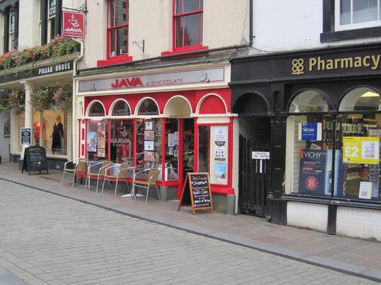 Chinese Restaurants In Keswick Cumbria