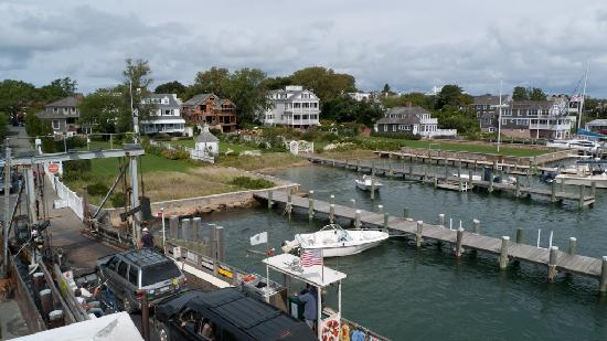 SeaCoast Inn: Edgartown on Martha's Vineyard