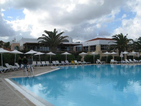 Zorbas Village and Aqua Park : piscine