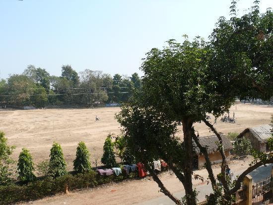 Bolpur, India: Bhubandanga Math