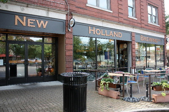 ‪New Holland Brewing Company‬