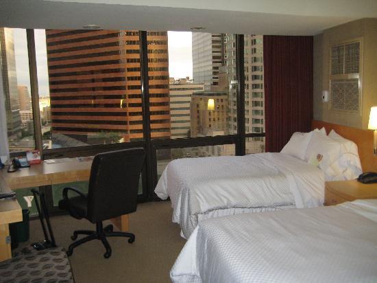โรงแรมเดอะเวสติน โบนาเวนเจอร์ & สวีท: The Room