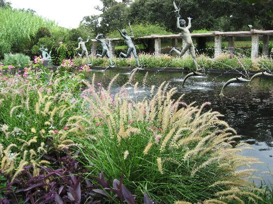 Brookgreen Gardens Myrtle Beach Reviews