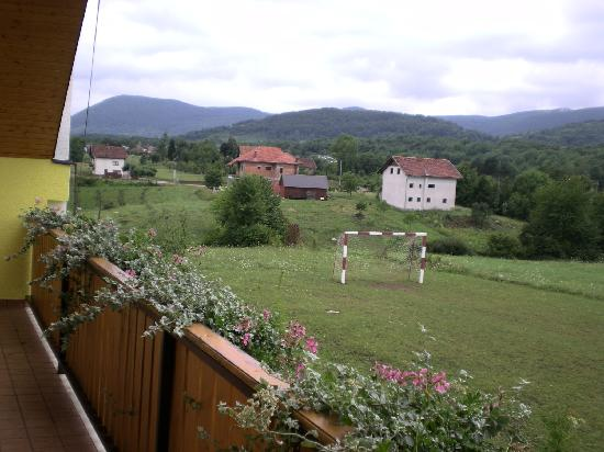 House Tina : View from room