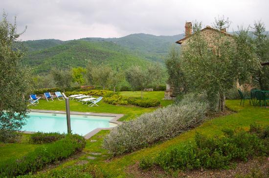 Casali in Val di Chio by Famiglia Buccelletti 사진