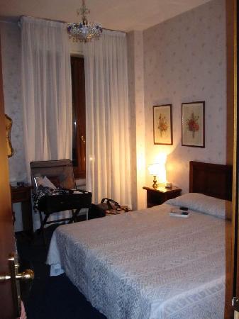 Hotel Della Signoria: Room at Della Signoria