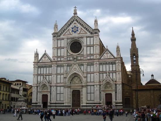 Hotel Della Signoria: Florence Duomo