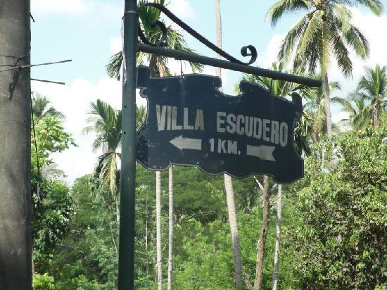 Marker Picture Of Villa Escudero Tiaong Tripadvisor
