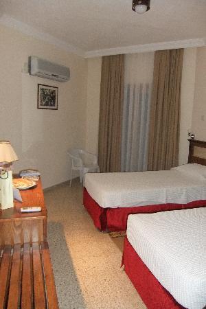 Hotel Mare: Room no 302