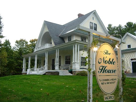 Noble House Inn: Noble Inn