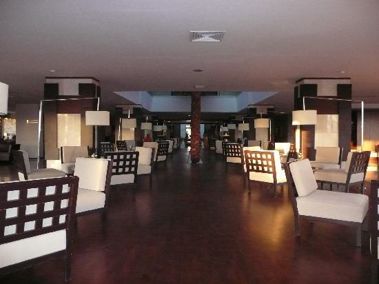 Club Calimera Serra Palace : salle detente