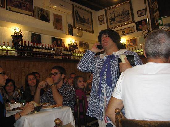 Cencio La Parolaccia: The Show