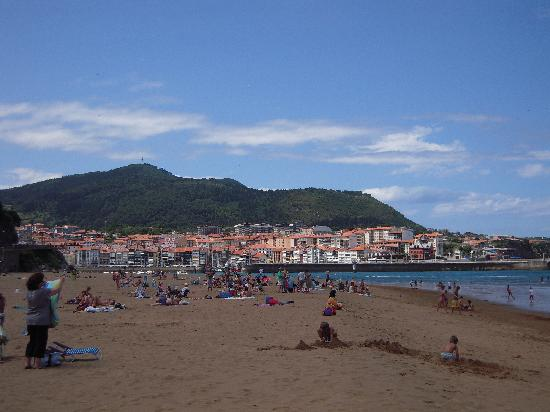Pizza Restaurants in Lekeitio