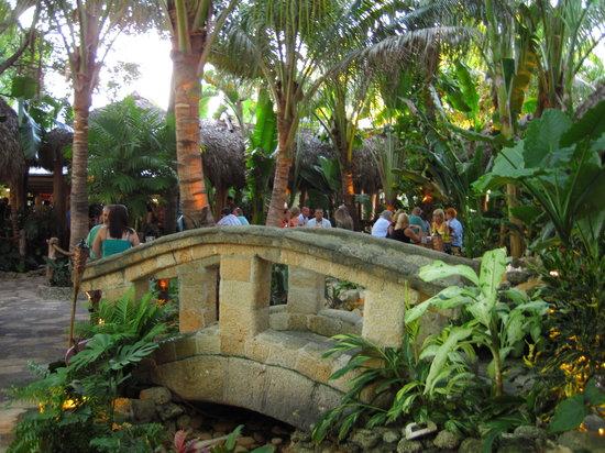 Guanabanas : Interior