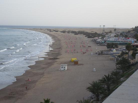 Hotel Hl Sahara Playa Gran Canaria