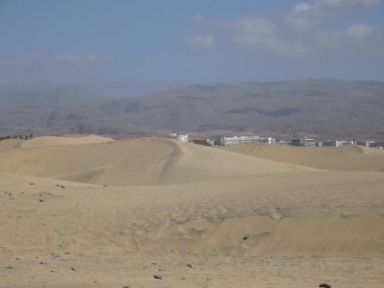 HL Sahara Playa: Dunas