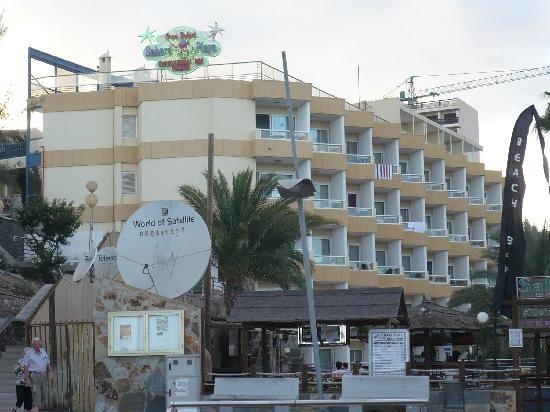 HL Sahara Playa: Hotel Sahara Playa