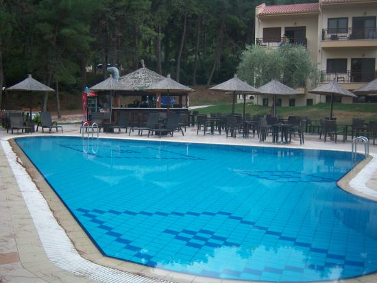 Photo of Four Seasons Studios Thassos Town