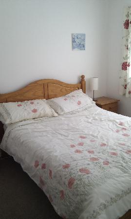 Ta Mill: Main bedroom